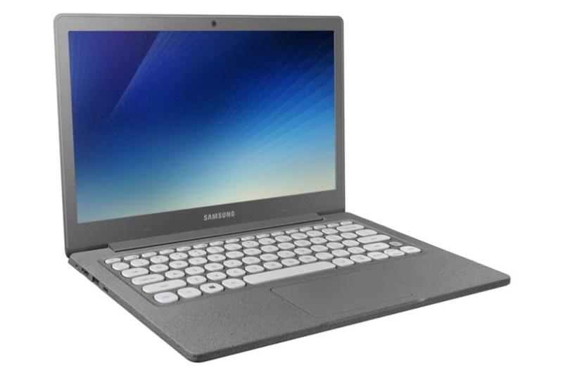 CES 2019: Presentan nuevas computadoras portátiles: Samsung Notebook 9 Pro y Samsung Notebook Flash - samsung-notebook-flash-3