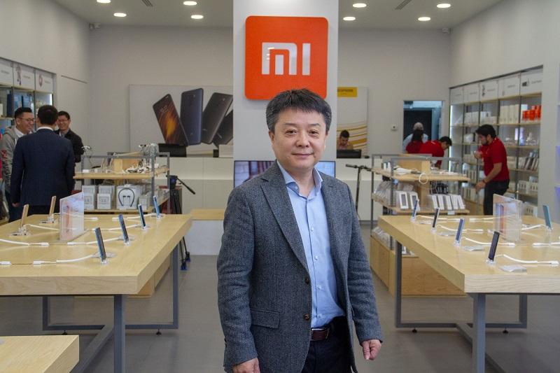 Xiaomi anunció el plan de abrir 20 tiendas más en México en 2019 - segunda-tienda-xiaomi-800x533