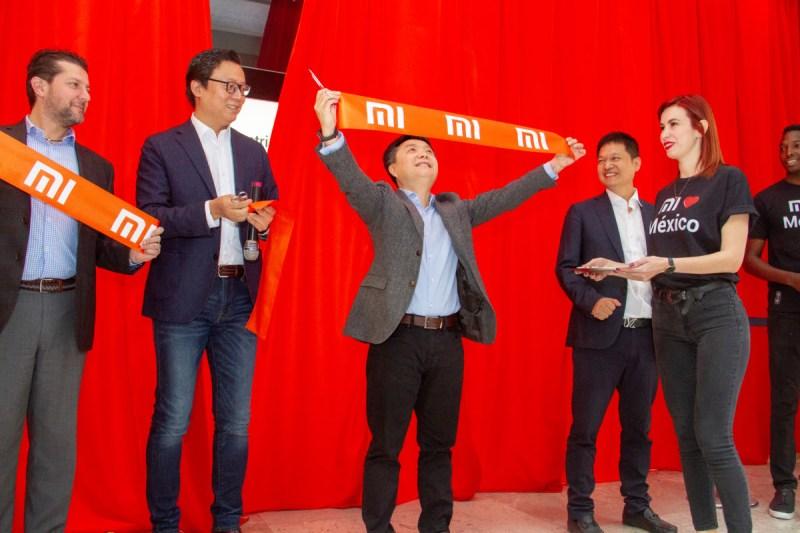 Xiaomi anunció el plan de abrir 20 tiendas más en México en 2019 - segunda-tienda-xiaomi_2-800x533