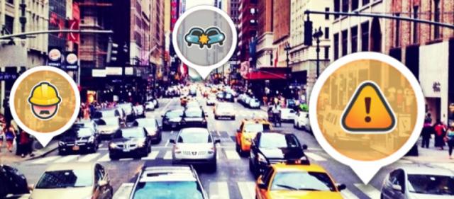 Waze: la importancia de su comunidad - waze-partner