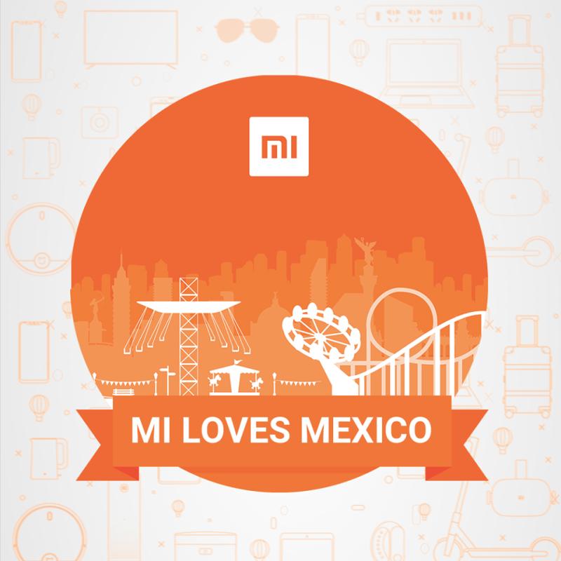 Xiaomi anuncia la apertura de su segunda tienda Mi Store en México - xiaomi-mi-store-mexico
