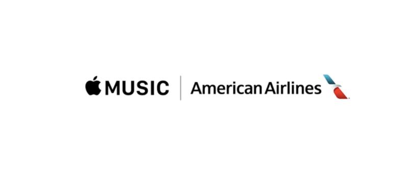American Airlines ofrece a sus pasajeros acceder gratuitamente a Apple Music durante su vuelo - american-airlines-apple-music-800x382