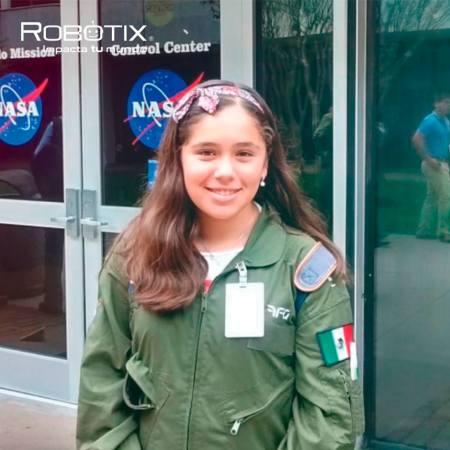 5 mujeres y niñas mexicanas que destacan en la ciencia