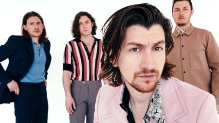 Arctic Monkeys establece récords en México