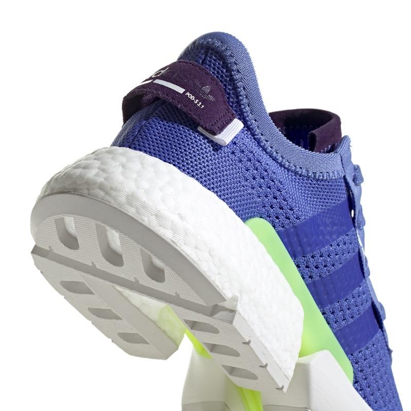 Adidas P.O.D System 3.1 [Review] - azules_adidas_pod