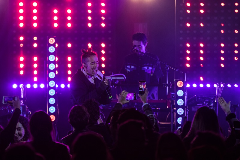 """Café Tacuba celebra su 30 aniversario con especial """"MTV Unplugged"""" - cafe-tacuba-mtv-unplugged"""