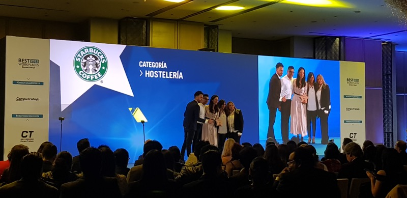 Conoce los ganadores de los premios CompuTrabajo Best WorkPlaces 2019 - computrabajo-best-workplaces_1