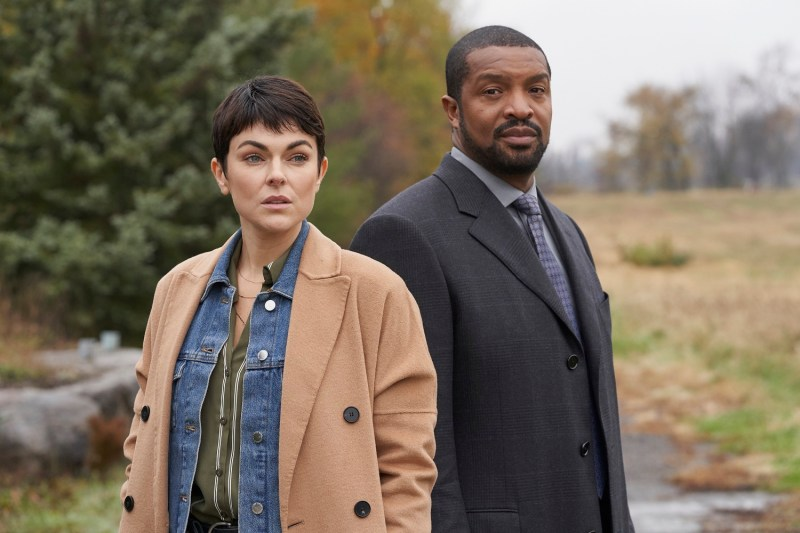 NBCUniversal International Networks adquiere CORONER, serie basada en hechos de la vida real - coroner_universal-tv