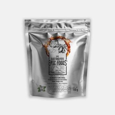 Epic Foods for an Epic Living orgulloso patrocinador del [DESDE CERO CHALLENGE] - desde-cero-challenge_1