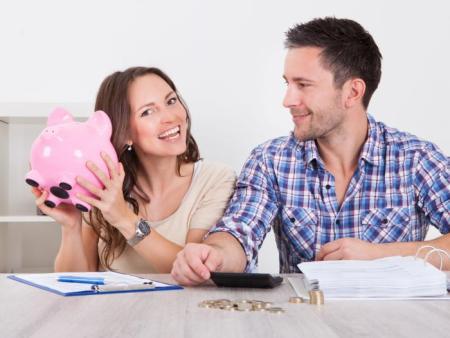 Errores financieros que deben evitar las parejas