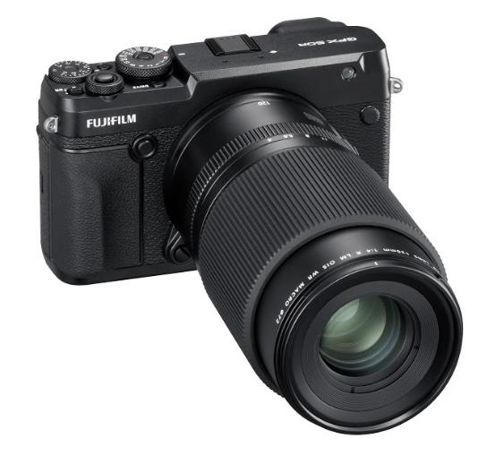 Fujifilm lanza la nueva cámara GFX 50R ¡ya disponible en México! - fujifilm_gfx_50r_03