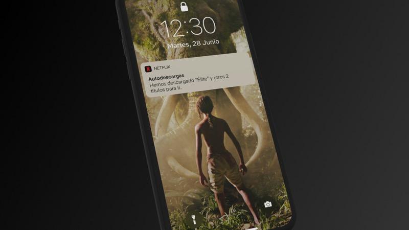 Netflix presenta nueva función de Autodescargas en dispositivos iOS - funcion-de-autodescargas-netflix-800x450