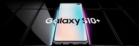 Linio cl anuncia preventa del nuevo Samsung Galaxy con sus modelos S10, S10 Plus y S10 Lite