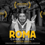 Hamburguesas gratis de Burger King si gana Roma el Oscar