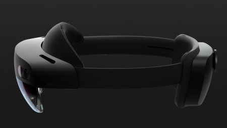 Microsoft presenta en MWC 2019: Microsoft HoloLens 2