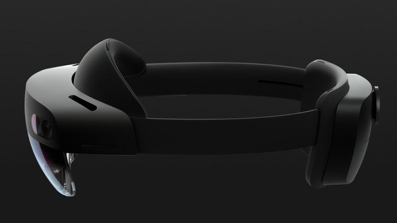 Microsoft presenta en MWC 2019: Microsoft HoloLens 2 - hololens2-800x450