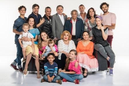 A qué hora es el final de Mi marido tiene más familia
