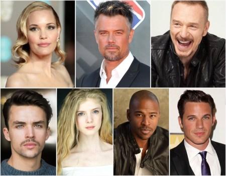 Netflix anuncia el elenco de Jupiter´s Legacy