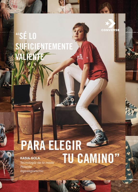 Nueva colección de Converse: Love the progress, inspirada en las mujeres del pasado, presente y futuro - love-the-progress-converse_14-573x800