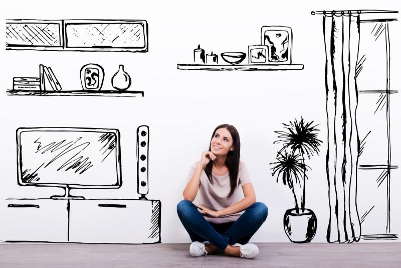 Eres millennial y quieres comprar casa, aquí puedes hacerlo - millennial