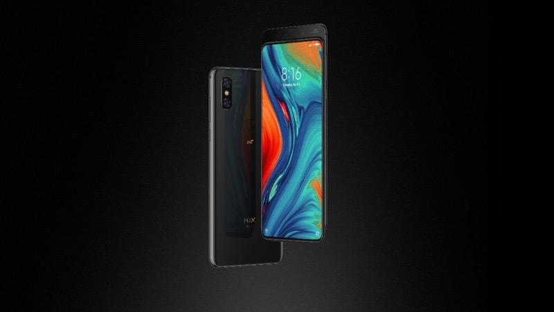 MWC 2019: Xiaomi presenta sus smartphones insignia Mi MIX 3 5G y Mi 9 - mix-3-5g_smartphone