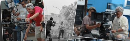 8 egresados del Tec de Monterrey fueron pieza clave para 2 películas nominadas al Oscar