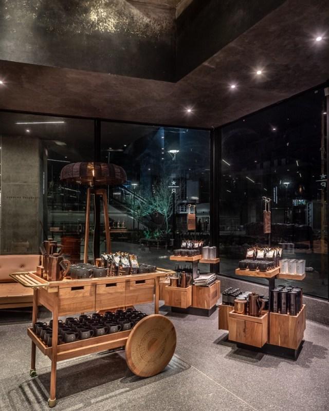 Inauguración de la Starbucks Reserve Bar Nuevo León - reserve-bar-mty7