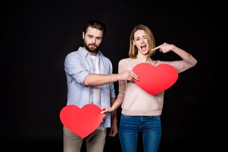 Día de San Valentín: ¿Dejarías a tu actual pareja por salir con tu artista favorito? - san-valentin-800x534
