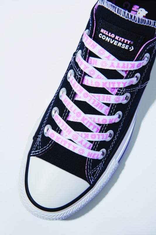 Converse presenta la colección: Converse X Hello Kitty - sp19_hello_kitty_unisex_madison-533x800