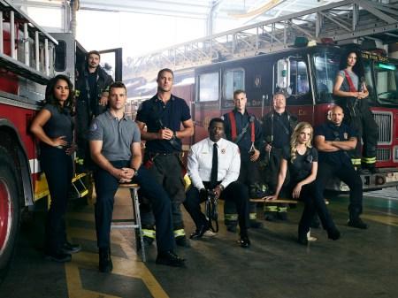 Universal TV presentará el primer crossover entre Chicago PD y Chicago Fire el 1 de Abril