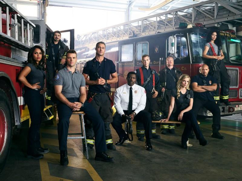 Universal TV presentará el primer crossover entre Chicago PD y Chicago Fire el 1 de Abril - 4-chicago-fire-universal-tv-800x600