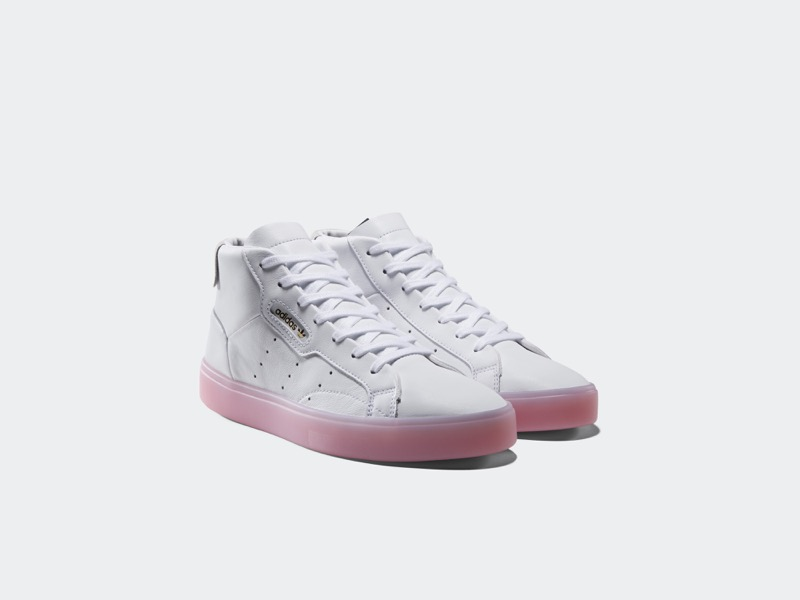 adidas Originals presenta Sleek, una silueta exclusiva para mujer ¡celebra la femineidad! - adidas-originals-sleek_5-800x600
