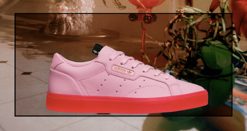 adidas Originals presenta Sleek, una silueta exclusiva para mujer ¡celebra la femineidad! - adidas-originals-sleek_mujer
