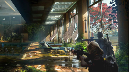 Ya disponible la beta abierta de The Division 2