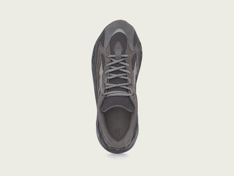 adidas + KANYE WEST anuncian el lanzamiento de YEEZY BOOST 700 V2 Geode - boost_700_v2_geode_top