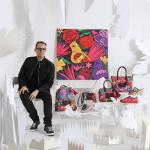 Cloe Gallery, edición limitada de la mano del diseñador Fer Quirarte