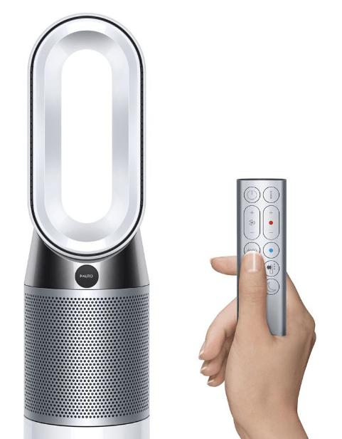 Dyson trae a México nueva gama de purificadores de aire, lámpara que cuida tu visión y aspiradora inteligente - dyson-pure-cool-hot-coolefbbbf_tecnologia