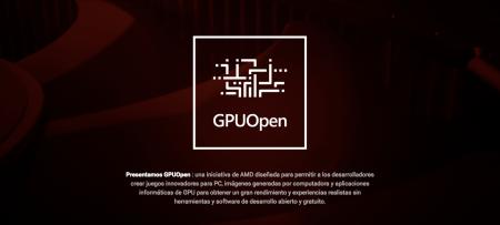 GDC 2019: AMD mejora sus herramientas de software abierto para desarrolladores de juegos