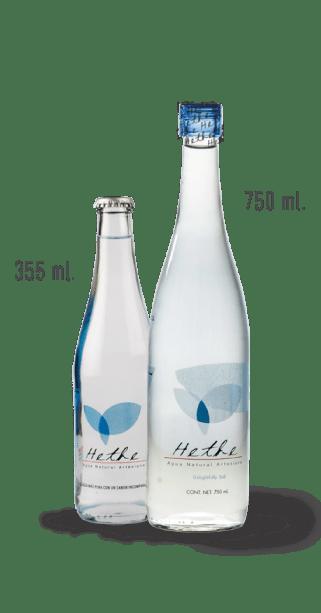 Hethe, la primera marca mexicana de agua artesiana - hethe-4