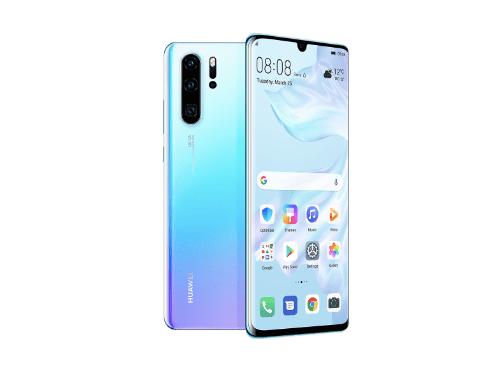 Huawei lanza la serie HUAWEI P30 ¡Reescribe las reglas de la fotografía! - huawe-p30-pro-smartphone