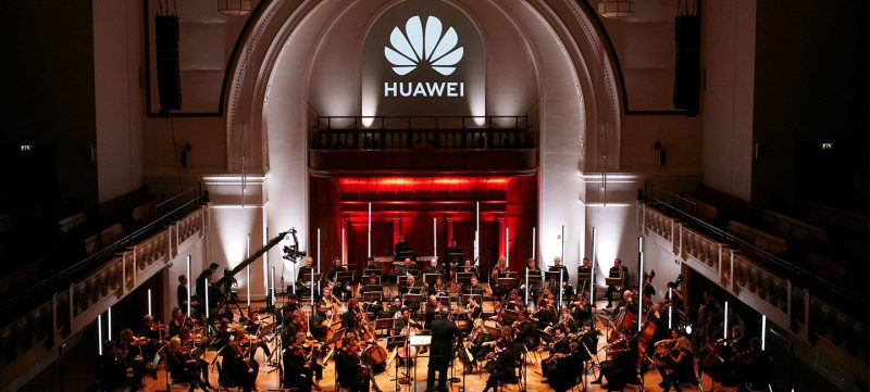Huawei trae Unfinished Symphony a Latinoamérica - huawei-unfinished-symphony