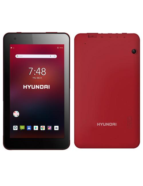 Hyundai Technology lanza su segunda generación de Tablets - hyundai-koral-10xl