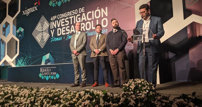 Desarrollan científicos mexicanos fármaco en gotas a bajo costo que sustituye inyecciones - investigadores-del-tecnologico-de-monterrey