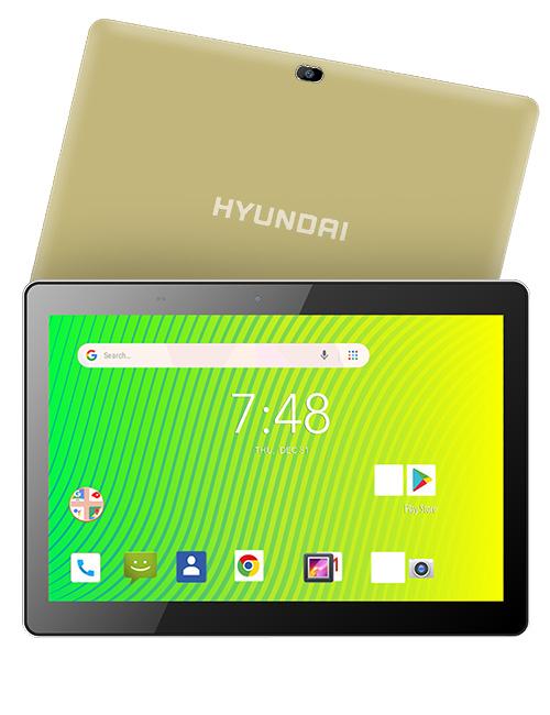 Hyundai Technology lanza su segunda generación de Tablets - koral-10w2-tablet-hyundai-webadictos