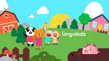 Lingokids, tecnología a favor del conocimiento de los niños
