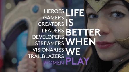 Logitech G reúne a mujeres gamers del mundo para recaudar fondos en un streaming de videojuegos