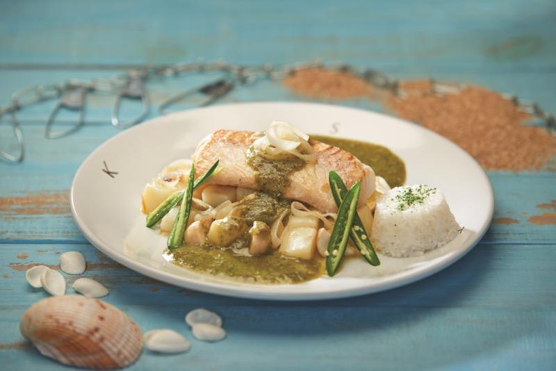 Toks presenta su menú especial de Cuaresma - mahi-mahi-toks