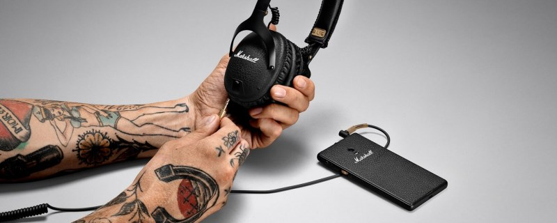 Nuevos audífonos Marshall Monitor Bluetooth, diseñados para profesionales del audio - marshall_headphones_slide__monitor_bluetooth__05_1_1656