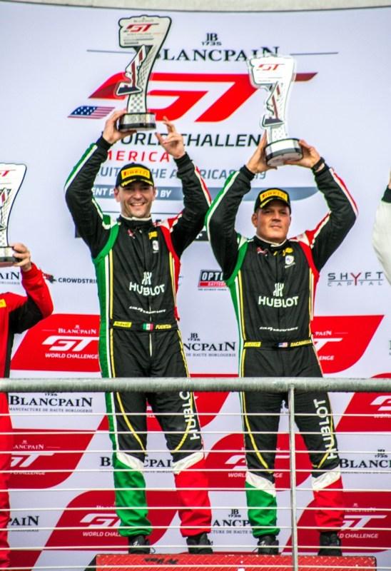 """Victoria de Martín Fuentes en la carrera """"Circuit of Americas"""" pone a México en lo alto de los podios internacionales - martinfuentespodium-548x800"""