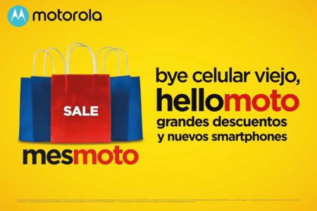 """""""Mes Moto"""" llega con increíbles promociones"""